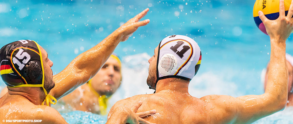 FINA Men's Water Polo World Cup Berlin | Gastgeber Deutschland bezwingt Vize-Weltmeister Ungarn